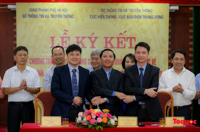 """Giám đốc Sở TT&TT Hà Nội mong muốn nhận được tố giác của người dân để xử lý triệt để tin nhắc, cuộc gọi """"rác""""  - Ảnh 4."""
