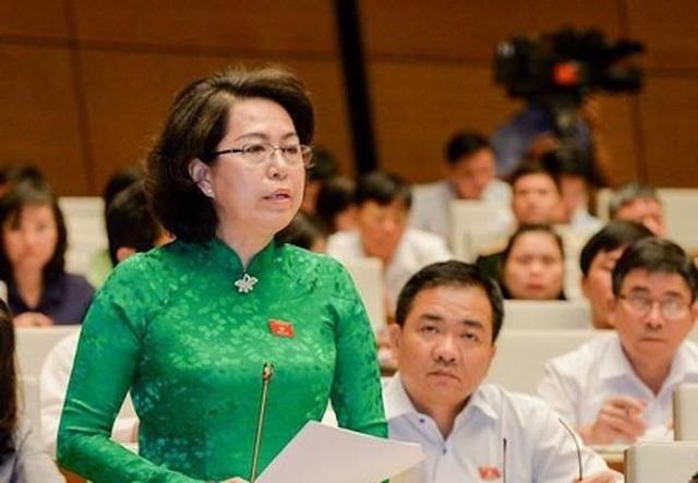 Dự thảo văn kiện Đại hội Đảng khóa XIII: Đảng đã nhìn thấy rõ những mặt còn thiếu, còn yếu - Ảnh 2.