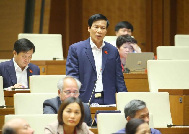 Bộ trưởng Nguyễn Ngọc Thiện: Văn hóa truyền thống là sản phẩm du lịch độc đáo - Ảnh 1.