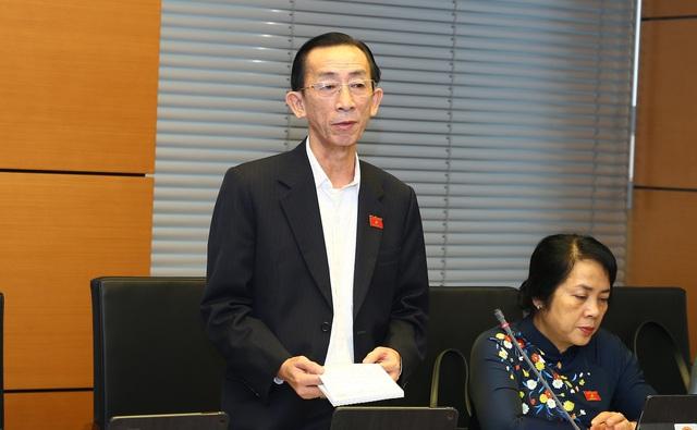 Dự thảo văn kiện Đại hội Đảng khóa XIII: Đảng đã nhìn thấy rõ những mặt còn thiếu, còn yếu - Ảnh 1.