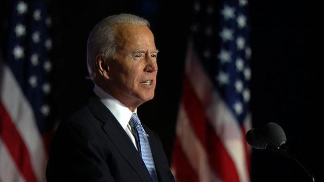 Sóng gió chuyển giao quyền lực trong kế hoạch vào Nhà Trắng của Tổng thống đắc cử Biden - Ảnh 1.