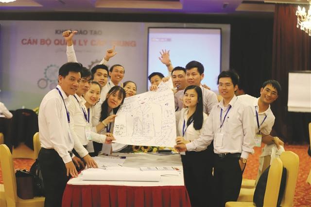 Hàng trăm cơ hội việc làm tại Phú Quốc ở Tập đoàn có môi trường làm việc tốt nhất châu Á - Ảnh 1.
