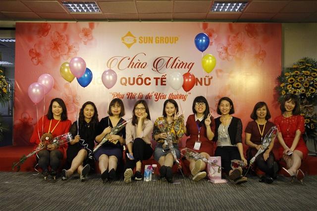 Hàng trăm cơ hội việc làm tại Phú Quốc ở Tập đoàn có môi trường làm việc tốt nhất châu Á - Ảnh 3.