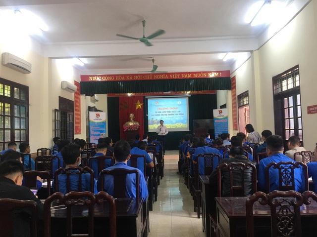Bắc Ninh nỗ lực giải quyết việc làm cho hàng nghìn lao động - Ảnh 1.