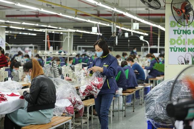 Bắc Ninh nỗ lực giải quyết việc làm cho hàng nghìn lao động - Ảnh 2.