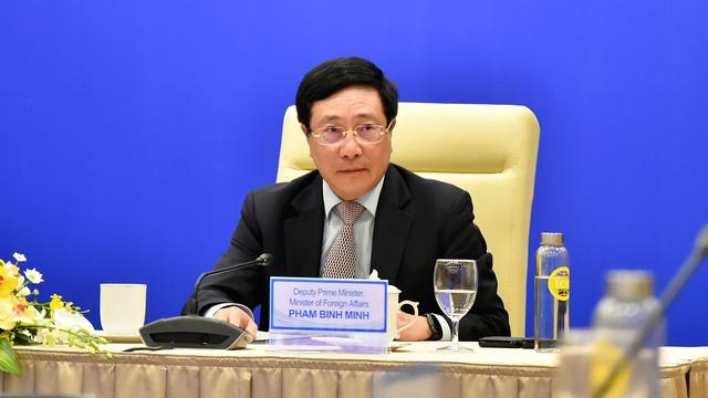 APEC chung tay xây dựng cộng đồng châu Á – Thái Bình Dương thịnh vượng - Ảnh 2.