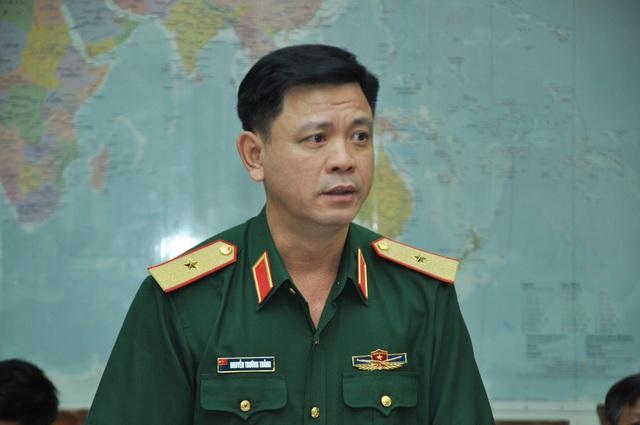 Thủ tướng bổ nhiệm nhân sự cấp cao Bộ Quốc phòng và Bộ TT&TT - Ảnh 1.
