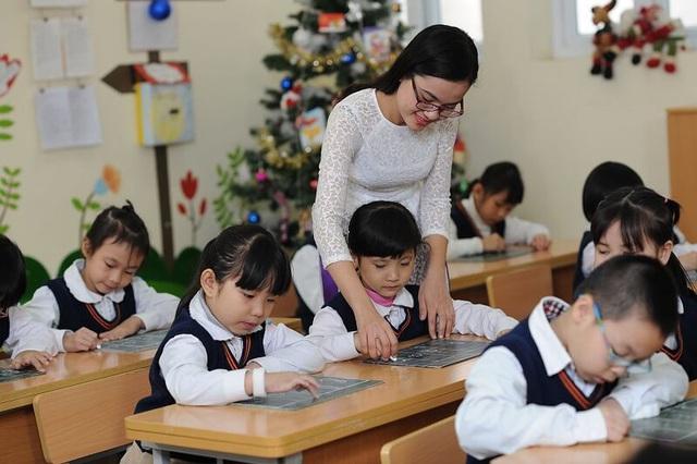 Các nước trên thế giới tổ chức Ngày Nhà giáo như thế nào? - Ảnh 1.