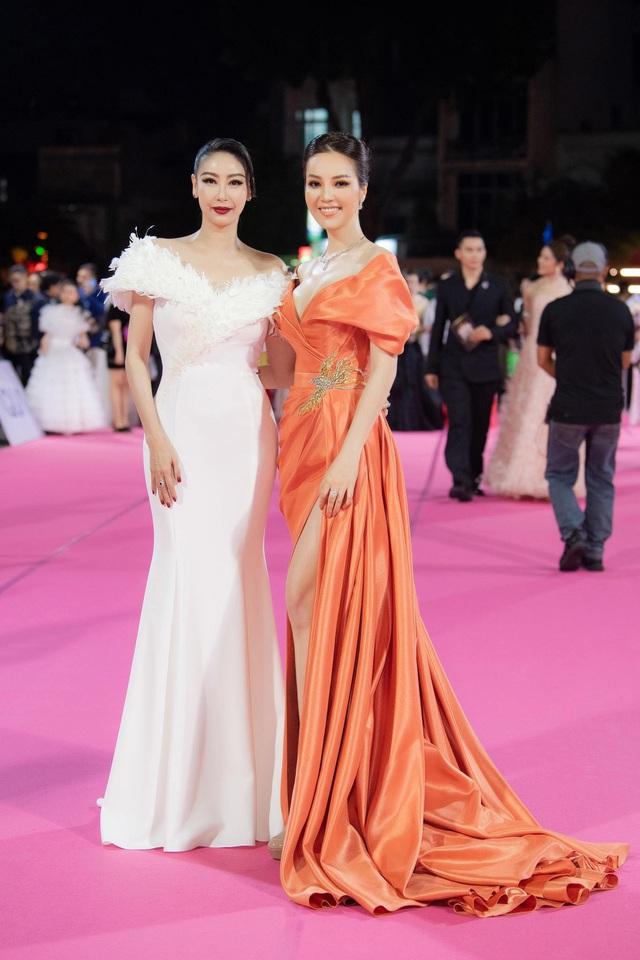 Hà Kiều Anh tiết lộ về lý do chọn Hoa hậu Đỗ Thị Hà - Ảnh 2.