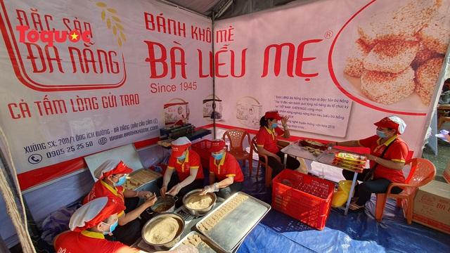 """Nhiều hoạt động hấp dẫn và ý nghĩa tại """"Ngày hội Di sản văn hóa Đà Nẵng năm 2020"""" - Ảnh 1."""
