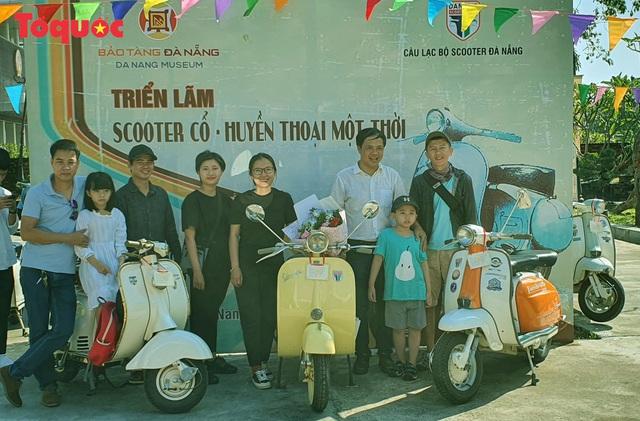 """Nhiều hoạt động hấp dẫn và ý nghĩa tại """"Ngày hội Di sản văn hóa Đà Nẵng năm 2020"""" - Ảnh 4."""