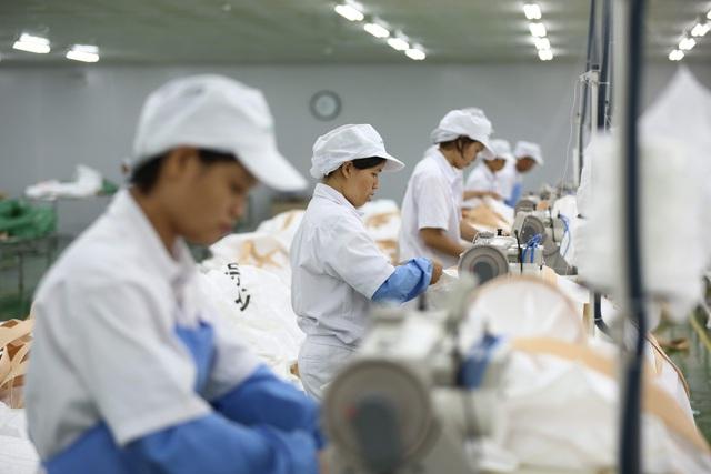 Doanh nghiệp sử dụng lao động phấn khởi khi tiếp cận được gói hỗ trợ 16.000 tỉ đồng - Ảnh 2.