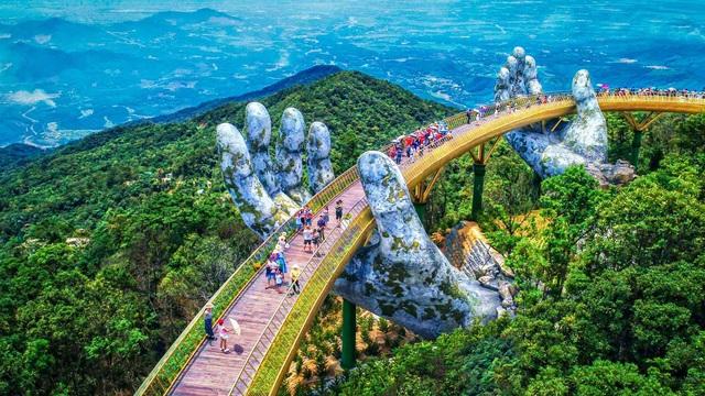 Việt Nam - từ vô danh đến điểm đến nổi danh toàn cầu - Ảnh 1.