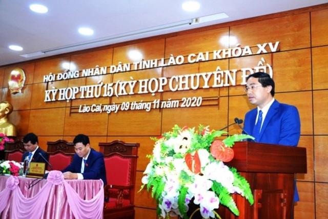 Thủ tướng Chính phủ phê chuẩn nhân sự 6 tỉnh - Ảnh 1.