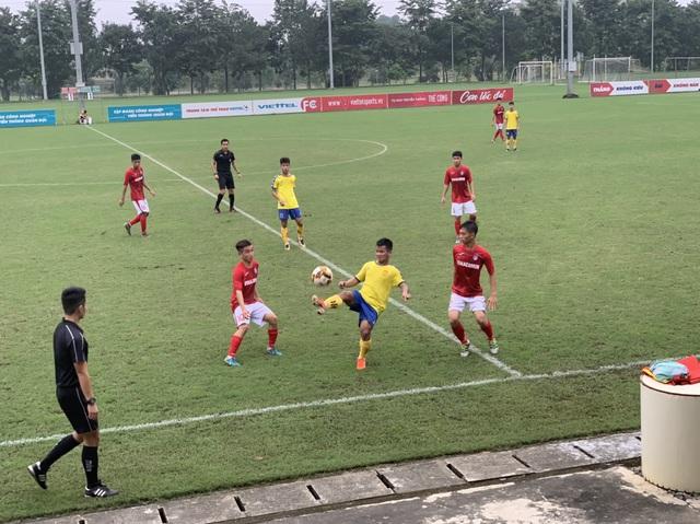 Vòng chung kết U17 Cup Quốc gia 2020: Hà Nội đối đầu Hoàng Anh Gia Lai - Ảnh 1.