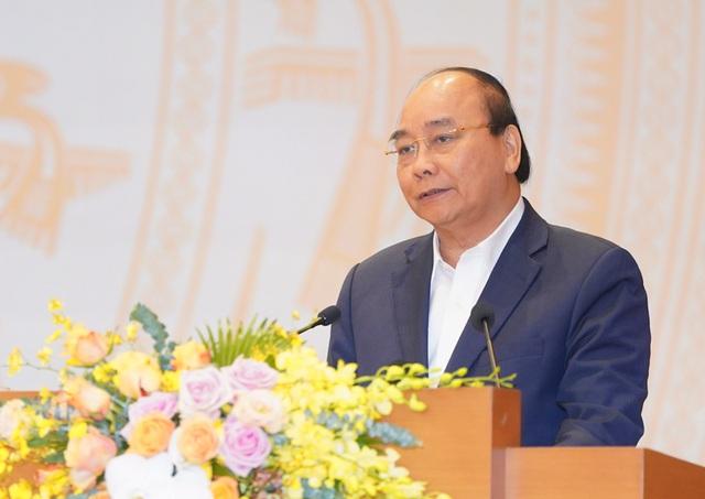 """Thủ tướng: Bộ Tư pháp cần tiếp tục phát huy vai trò """"nhạc trưởng"""" trong việc xây dựng, hoàn thiện pháp luật - Ảnh 1."""