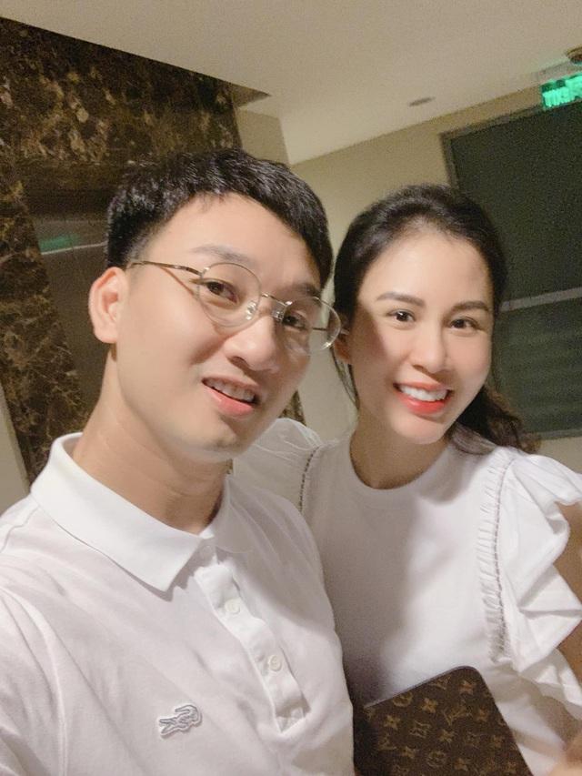 """MC Thành Trung: """"Muốn thành công, phát triển trong cuộc đời thì phải ở cạnh người phụ nữ phù hợp"""" - Ảnh 2."""
