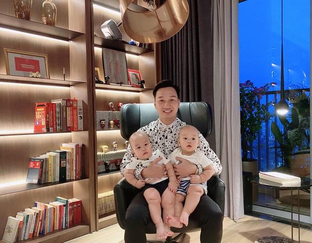 """MC Thành Trung: """"Muốn thành công, phát triển trong cuộc đời thì phải ở cạnh người phụ nữ phù hợp"""" - Ảnh 3."""