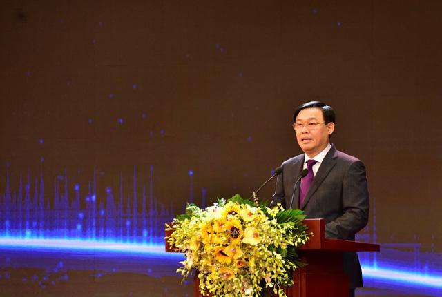 """Bí thư Hà Nội: """"Không ai khác, chính các bạn thanh niên là người nắm trong tay chìa khóa phát triển nền kinh tế số"""" - Ảnh 1."""
