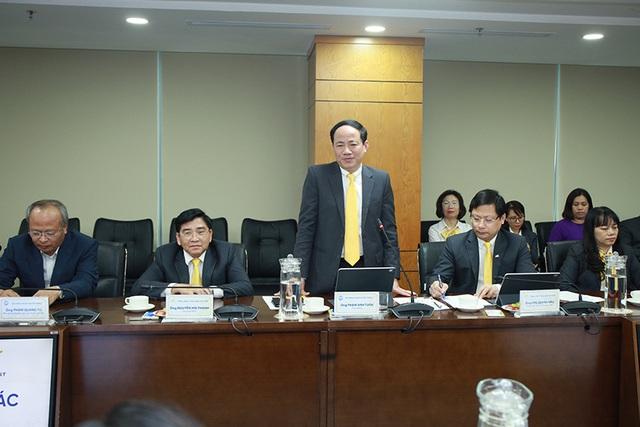 Vietnam Post chung tay bảo vệ trẻ em  - Ảnh 2.