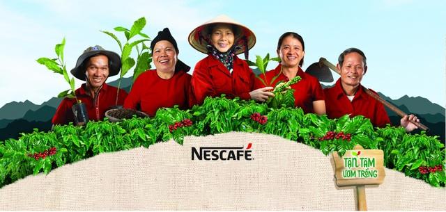 Nestlé Việt Nam vinh dự nhận 2 giải thưởng danh giá về trao quyền cho phụ nữ - Ảnh 2.
