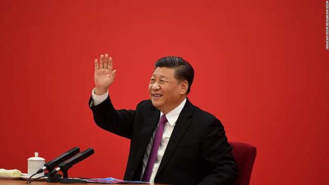Chúc mừng Tổng thống Mỹ đắc cử, Chủ tịch Trung Quốc hướng tới điều gì? - Ảnh 1.