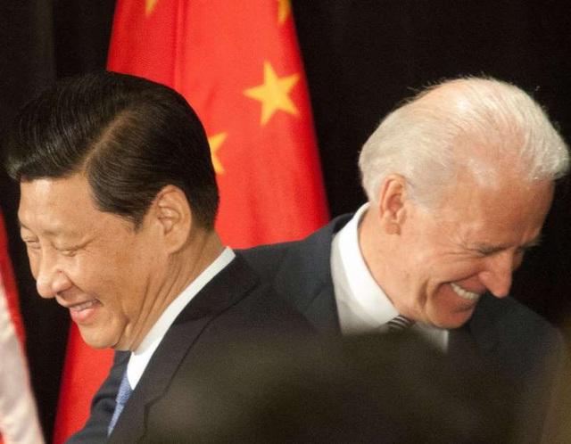 Chúc mừng Tổng thống Mỹ đắc cử, Chủ tịch Trung Quốc hướng tới điều gì? - Ảnh 2.