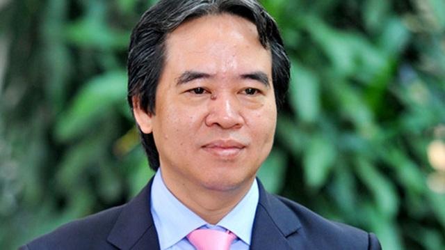 Vi phạm, khuyết điểm của ông Nguyễn Văn Bình là nghiêm trọng - Ảnh 1.