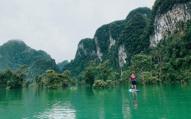 Quảng Bình: Ấn tượng bản làng người Rục - Ảnh 3.