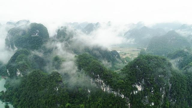 Quảng Bình: Ấn tượng bản làng người Rục - Ảnh 1.