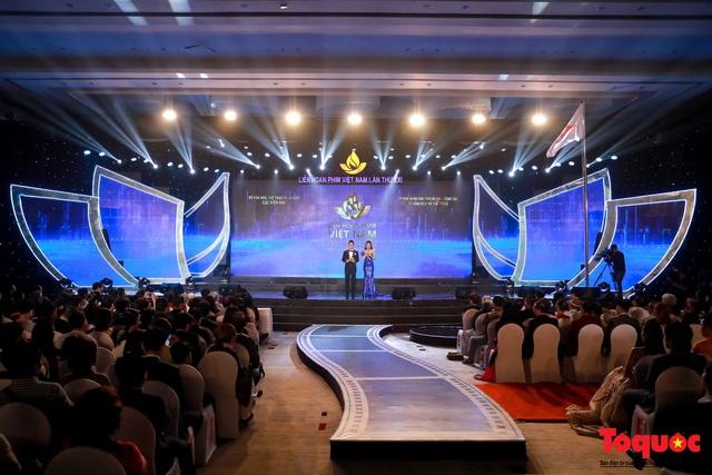 Đưa Liên hoan phim Việt Nam trở thành thương hiệu quốc gia trong lĩnh vực điện ảnh - Ảnh 2.