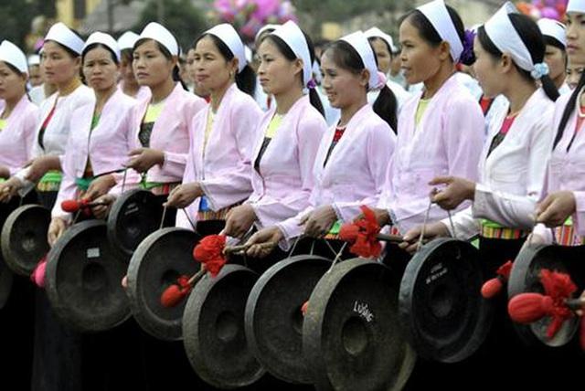 6 tỉnh, thành tham gia Ngày hội Văn hóa dân tộc Mường tại Thanh Hóa - Ảnh 2.