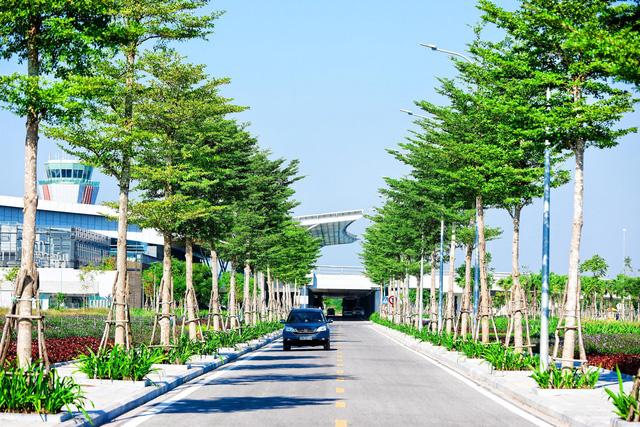 Điều ít biết về kiến trúc độc đáo của Sân bay khu vực hàng đầu thế giới 2020 (Kính nhờ chị hỗ trợ cho đăng giúp em vị trí Bài ảnh và Title xuất hiện trang chủ với ạ!) - Ảnh 11.