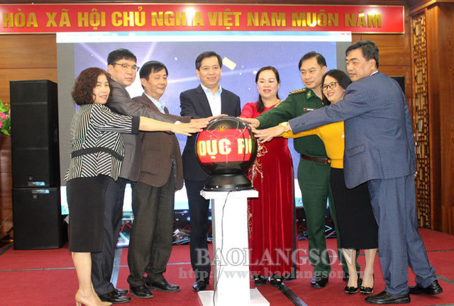 Lạng Sơn thực hiện Kết luận số 80-KL/TW, ngày 20 tháng 6 năm 2020 của Ban Bí thư - Ảnh 1.
