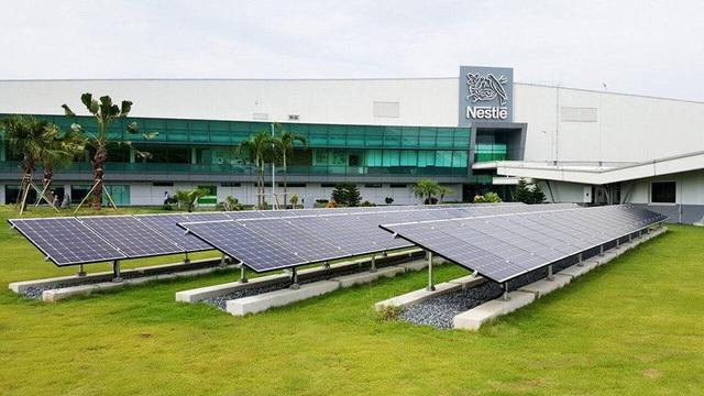 Nestlé Việt Nam được vinh danh Top 03 doanh nghiệp bền vững năm 2020   - Ảnh 5.