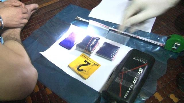 Huế: Phá chuyên án 120P, thu giữ số lượng lớn hồng phiến và ma túy đá - Ảnh 3.