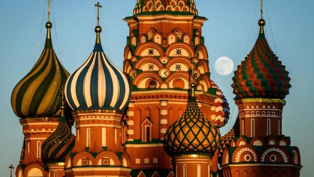 Hé lộ bí mật kiệt tác kiến trúc Nga làm nên biểu tượng văn hóa đất nước - Ảnh 1.