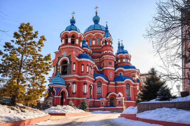Hé lộ bí mật kiệt tác kiến trúc Nga làm nên biểu tượng văn hóa đất nước - Ảnh 5.