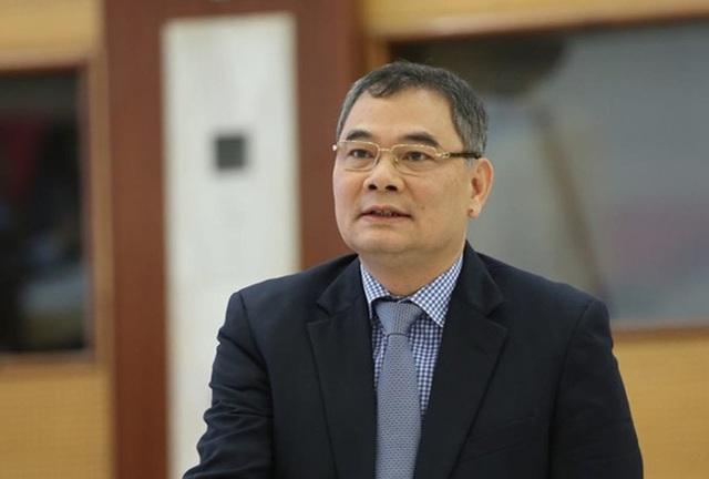 Bộ Công an đề nghị gia đình vận động cựu Thứ trưởng Hồ Thị Kim Thoa đầu thú - Ảnh 1.