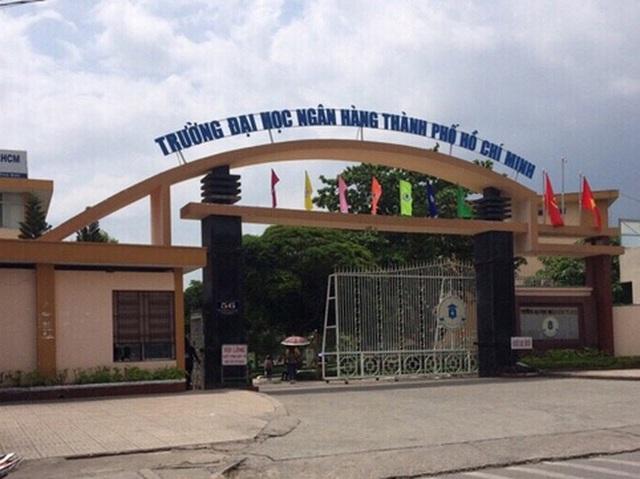Thêm trường đại học tại Tp. Hồ Chí Minh chuyển sang dạy học trực tuyến vì dịch Covid-19 - Ảnh 1.