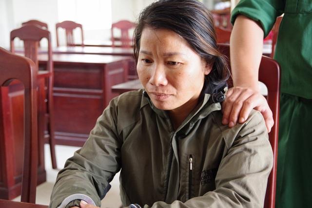 Bắt đối tượng tổ chức, môi giới đưa người nhập cảnh trái phép từ Lào về Việt Nam - Ảnh 1.