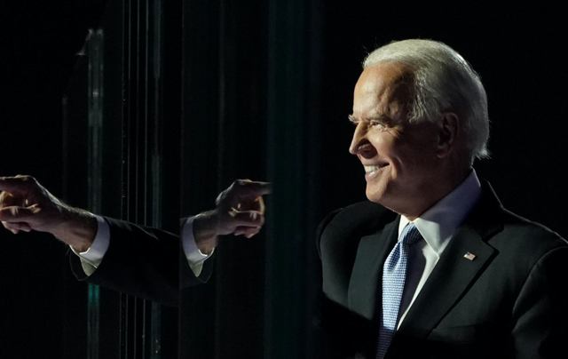 Năm 2020: Dịch bệnh phức tạp tại Mỹ và chiến thắng của Tổng thống đắc cử Biden - Ảnh 1.