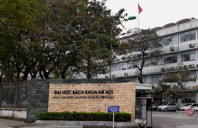 Trường Đại học Bách khoa Hà Nội công bố phương án tuyển sinh năm 2021 - Ảnh 1.