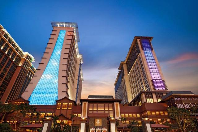 Top 10 khách sạn lớn nhất Châu Á, Việt Nam góp mặt 1 đại diện - Ảnh 4.