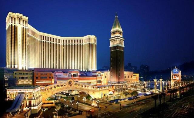 Top 10 khách sạn lớn nhất Châu Á, Việt Nam góp mặt 1 đại diện - Ảnh 7.