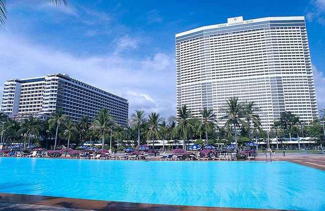 Top 10 khách sạn lớn nhất Châu Á, Việt Nam góp mặt 1 đại diện - Ảnh 3.