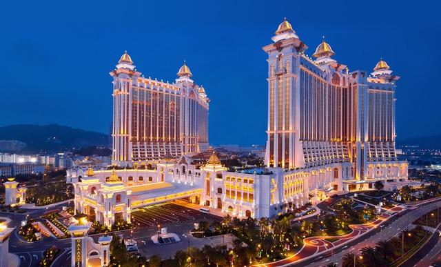 Top 10 khách sạn lớn nhất Châu Á, Việt Nam góp mặt 1 đại diện - Ảnh 10.