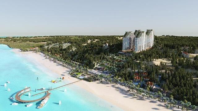Top 10 khách sạn lớn nhất Châu Á, Việt Nam góp mặt 1 đại diện - Ảnh 8.