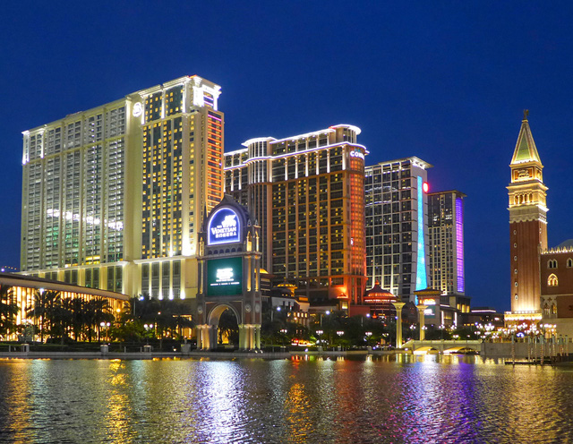 Top 10 khách sạn lớn nhất Châu Á, Việt Nam góp mặt 1 đại diện - Ảnh 2.
