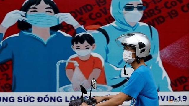 Năm 2020: Thế giới đánh giá cao Việt Nam chống dịch bệnh Covid-19 - Ảnh 1.